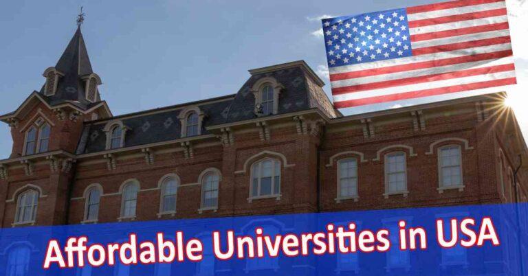 universities-in-usa