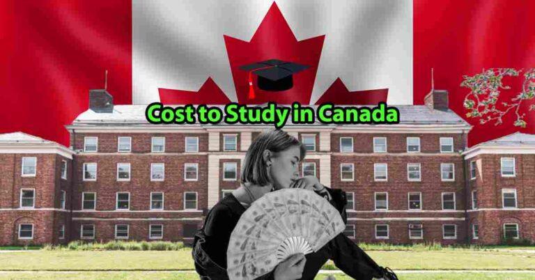 study-in-canada-cost